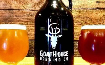 Lincoln's Goathouse Brewery Named 2nd Fastest Growing In Nation