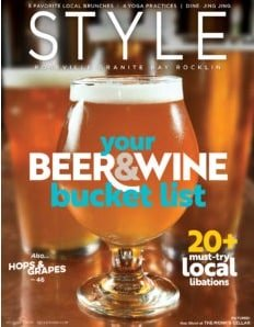 20+ Must-try Local Libations for the Roseville Region