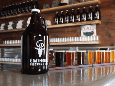 GoatHouse Brewing blazes a beer trail in Placer County