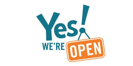PBS show: Yes! We're Open